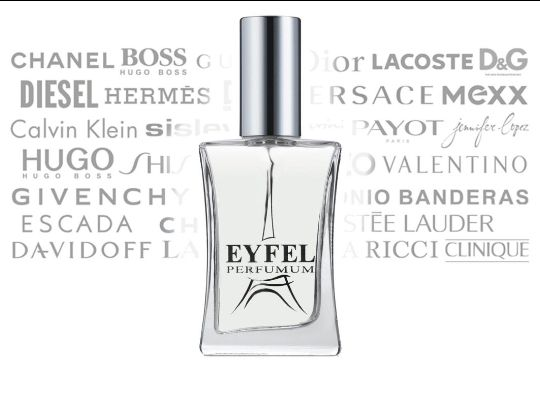 eyfel парфюм