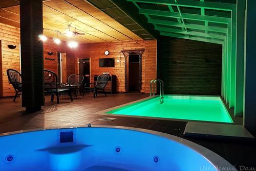 Дом баня | Шведский Дом Гомель