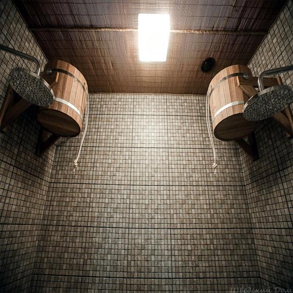 Баня | Шведский Дом Гомель