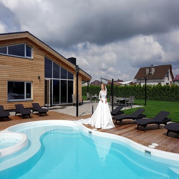 Свадьба | Шведский Дом Гомель