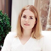 Ангелина Кучма