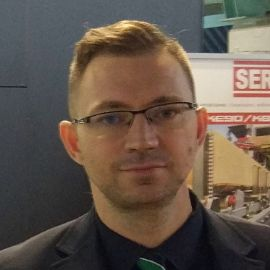 Михаил Шаньгин