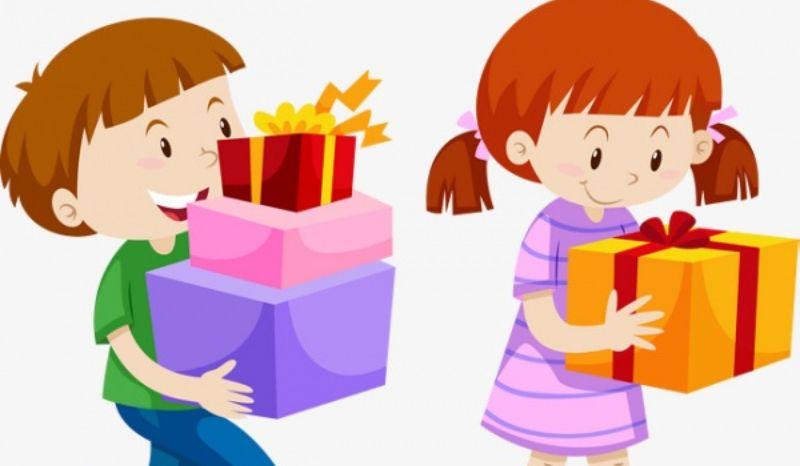 подарки после стрижки