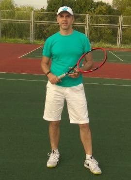 Каленик Алексей - тренер - инструктор