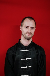инструктор кунг-фу и ву-чи Андрей Карцев