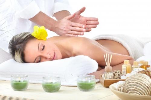скидки 15% на массаж