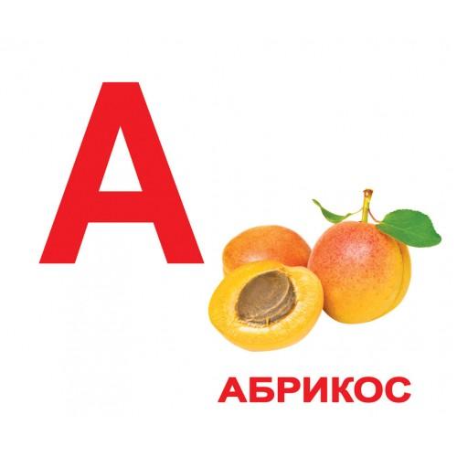 Алфавит Вундеркинд с пелёнок