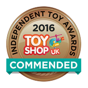 My First Emotions – has won a silver medal at the 2016 Independent Toy Awards