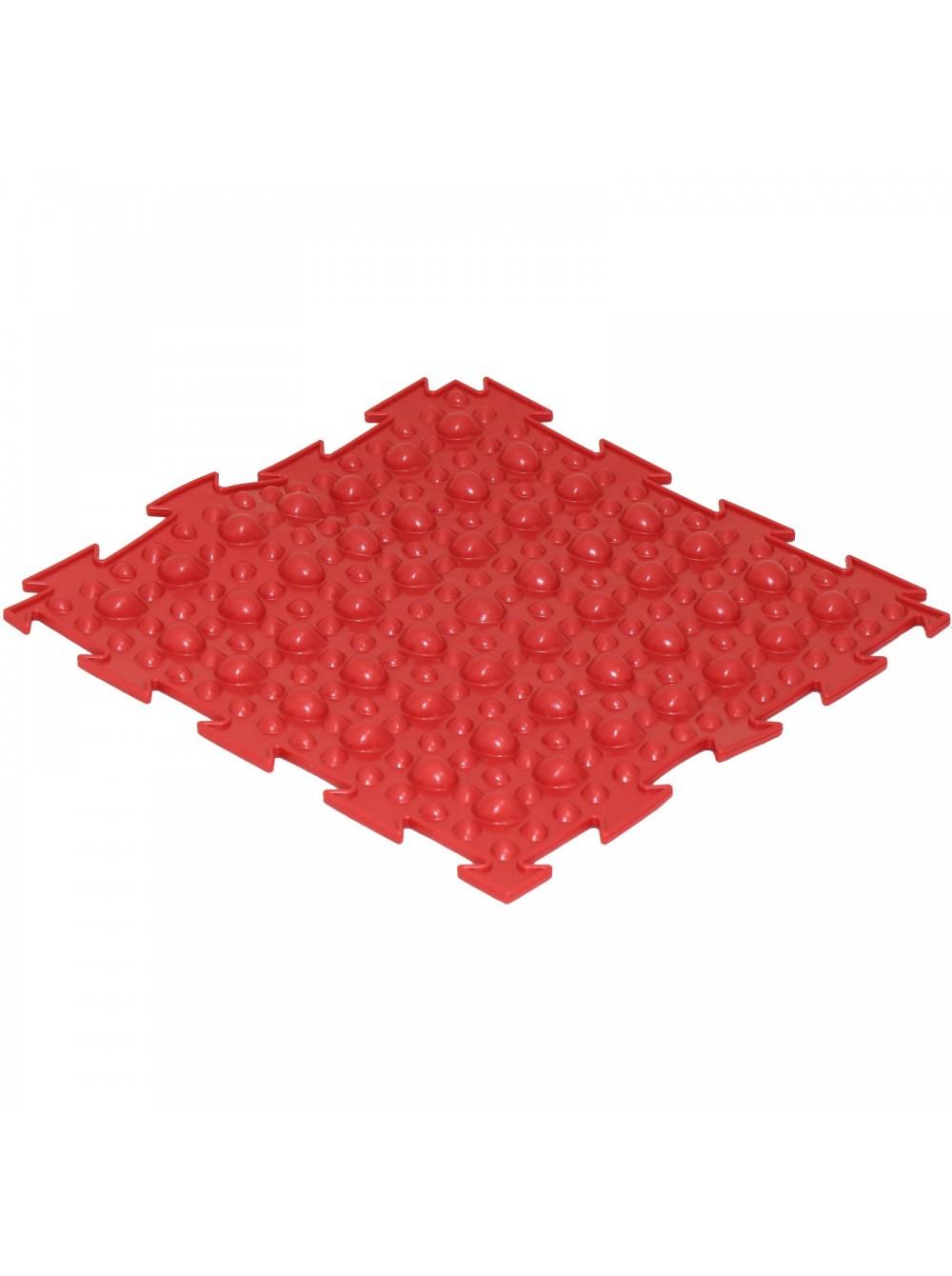 Крепыш (12 пазлов) Массажный коврик
