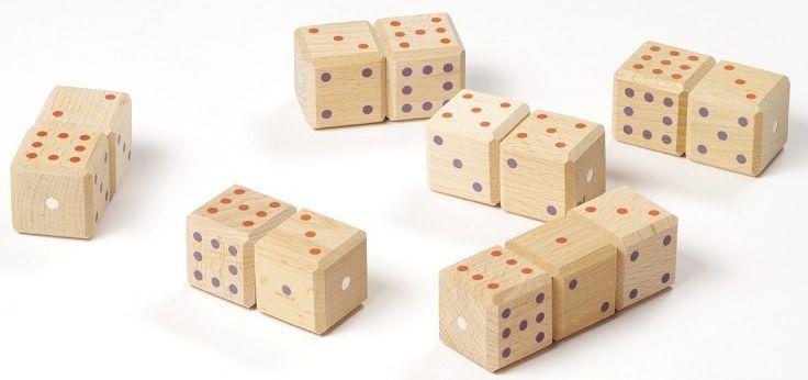 картинка Я сам Считаю. Кубики на магнитах Часть 1 от магазина Одежда+