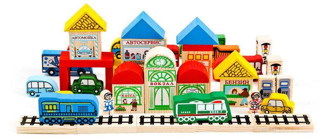 Игрушка детская Томик Веселый городок