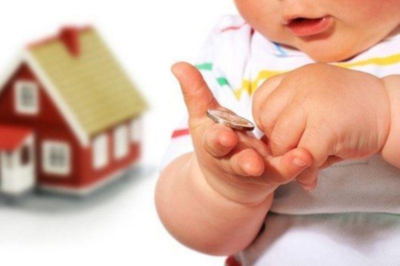 Пособие при рождении ребенка в Беларуси