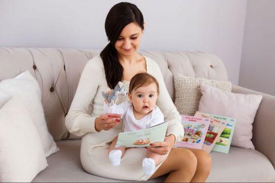 Инвестиция в будущее ребенка