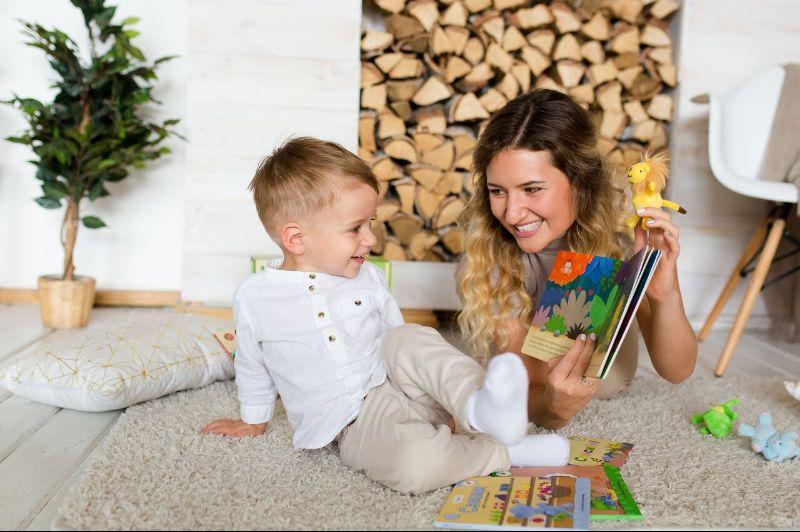 Как помочь ребенку вырасти умницей?