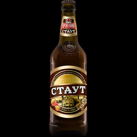 пиво кроп-стаут оптифуд гомель беларусь