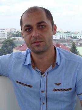 Александр Малашков оптифуд