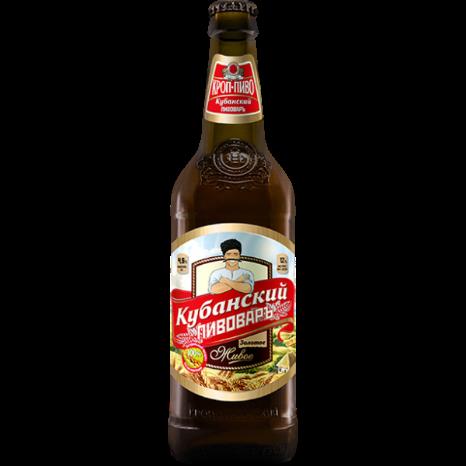 пиво кубанский пивоваръ оптифуд гомель беларусь