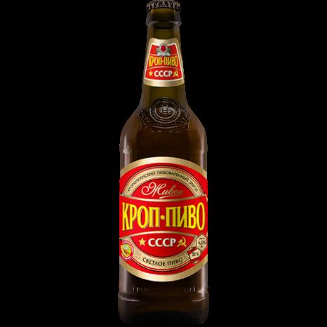кроп-пиво ссср оптифуд гомель беларусь