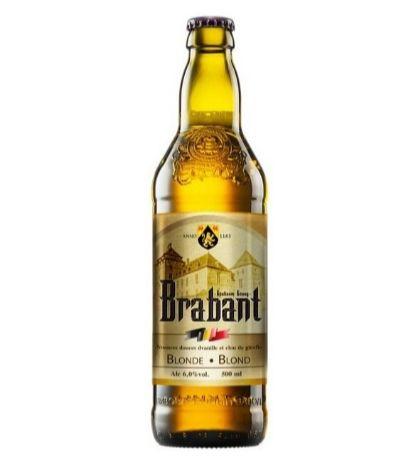 пиво брабант блонд оптифуд гомель беларусь