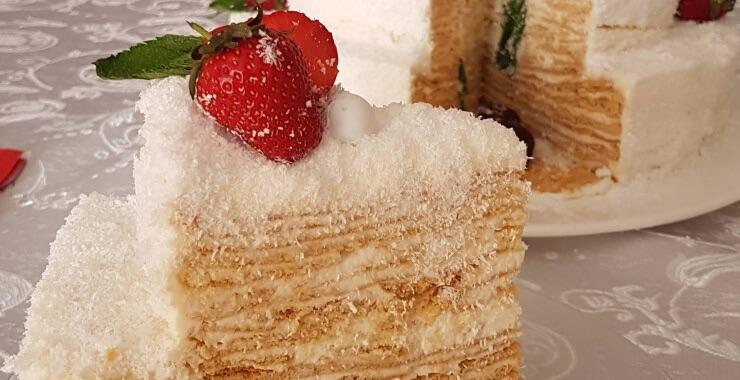 Заказать торт в Козенках