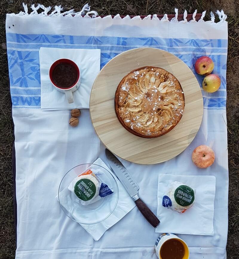 Дешевый пирог в мозыре