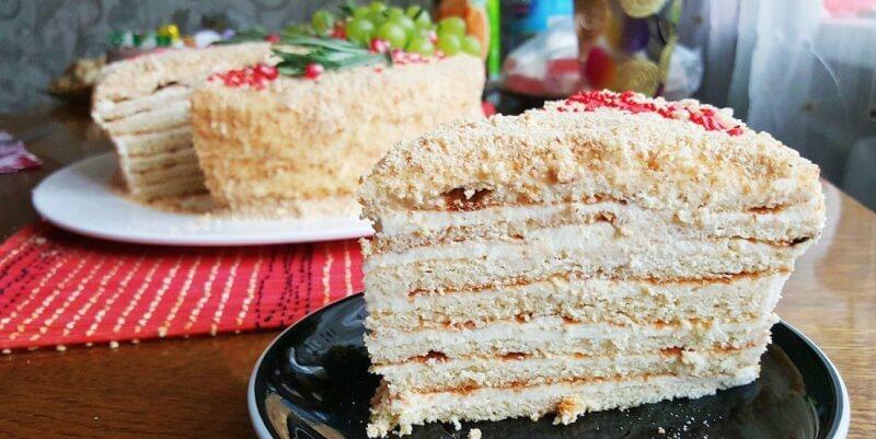 Заказать торт недорого