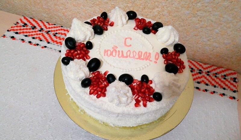торт на свадьбу мозырь