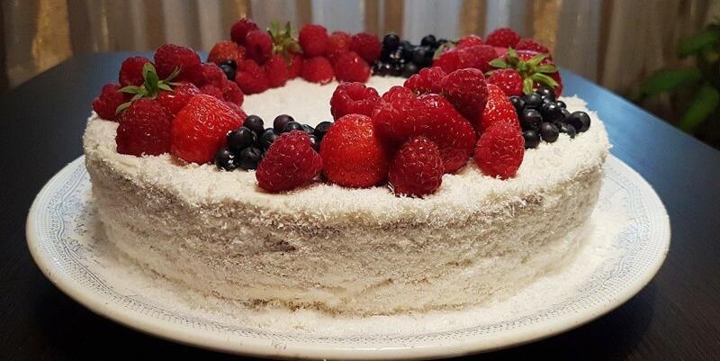 Недорогие торты в Мозыре