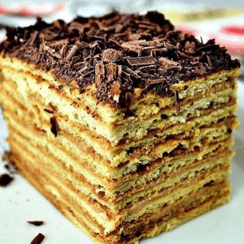 Торт микадо Мозырь