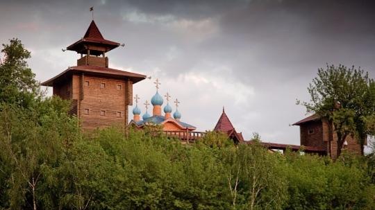 Что посмотреть в Мозыре - Мозырский замок
