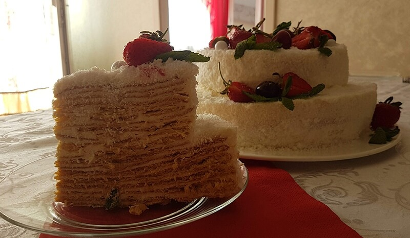 Торт на заказ в мозыре