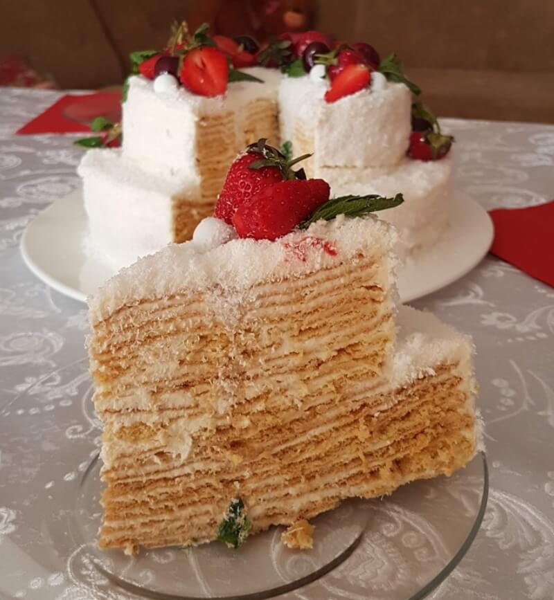 Свадебные торты в Мозыре