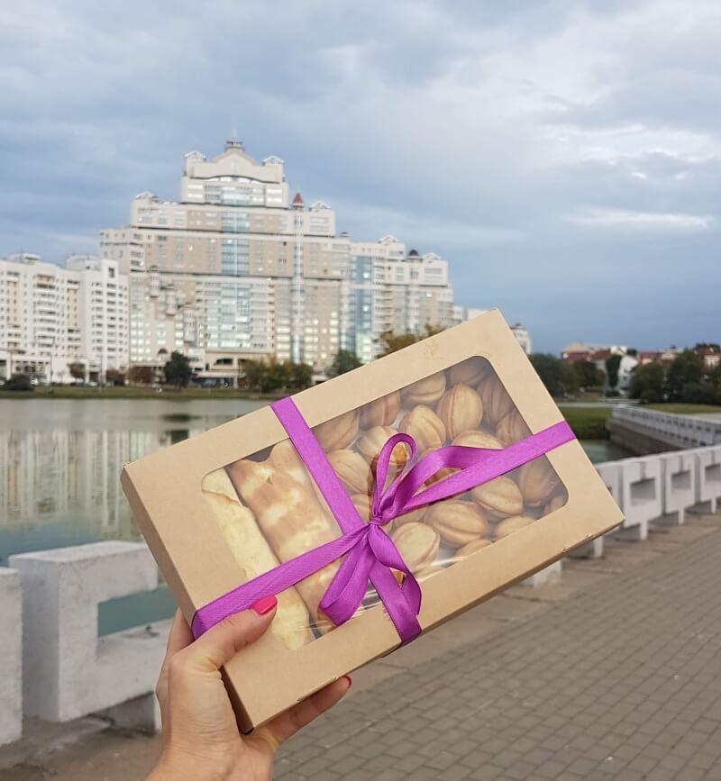 Подарки в Мозыре