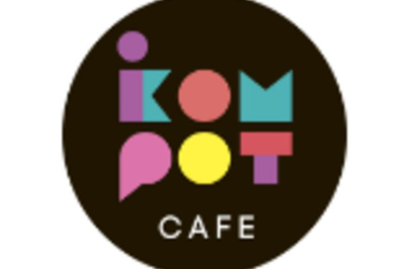 CAFE KOMPOT