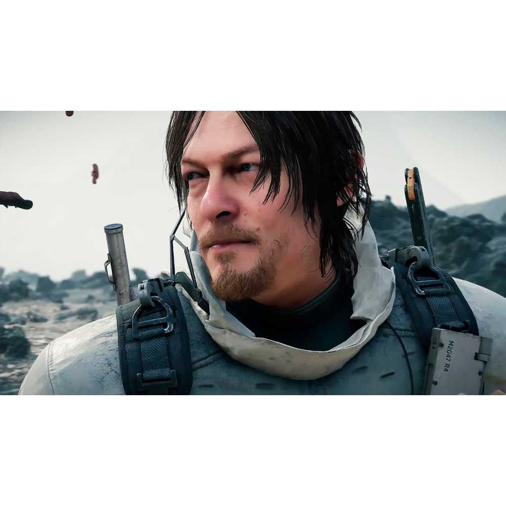 Sony PStation 4 (PS4) Pro 1TB Death Stranding Limited Edition от магазина Games of World