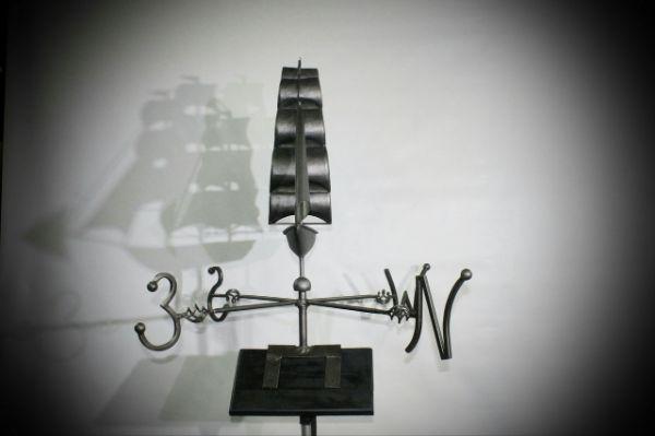 "флюгер ""Корабль"""